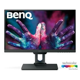 BenQ PD2500Q - dizájner monitor