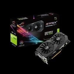 VGA Asus PCIe NVIDIA GTX 1050 2GB GDDR5 - STRIX-GTX1050-2G-GAMING