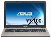 ASUS 15,6 HD X541NC-GQ010 - Fekete NEM RENDELHETŐ