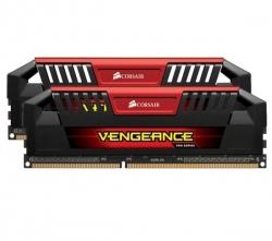 RAM Corsair Vengeance Pro DDR3 2400MHz / 16GB KIT (2x8GB) - Red
