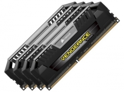 RAM Corsair Vengeance Pro DDR3 2133MHz / 32GB KIT (4x8GB) - Silver