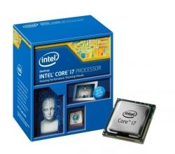 CPU Intel s1150 Core i7-4790K - 4,00GHz