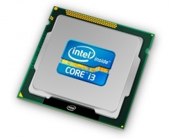 CPU Intel s1151 Core i3-7100 - 3,90GHz