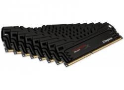 RAM Kingston HyperX Beast - DDR3 2133MHz / 64GB KIT (8x8GB) - CL11
