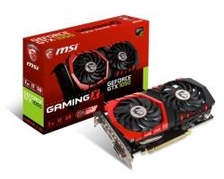 VGA MSI PCIe NVIDIA GTX 1050 2GB GDDR5 - GeForce GTX 1050 GAMING X 2G
