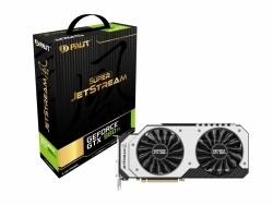 VGA Palit PCIe NVIDIA GTX 980 Ti 6GB GDDR5 JetStream - NE5X98T015JB-2000J