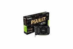 VGA Palit PCIe NVIDIA GTX 1050 Ti 4GB GDDR5 - GeForce GTX 1050 Ti StormX